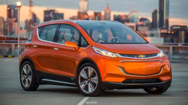 GM's Chevy Bolt Production Halt Sees Even More Delays