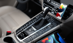 Satechi Launches a MagSafe Car Charger and Other iPhone 13 Accessories