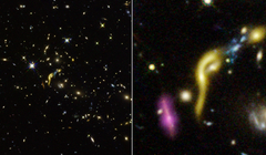 Scientists Are Confused By All These Dead Galaxies Hubble Found