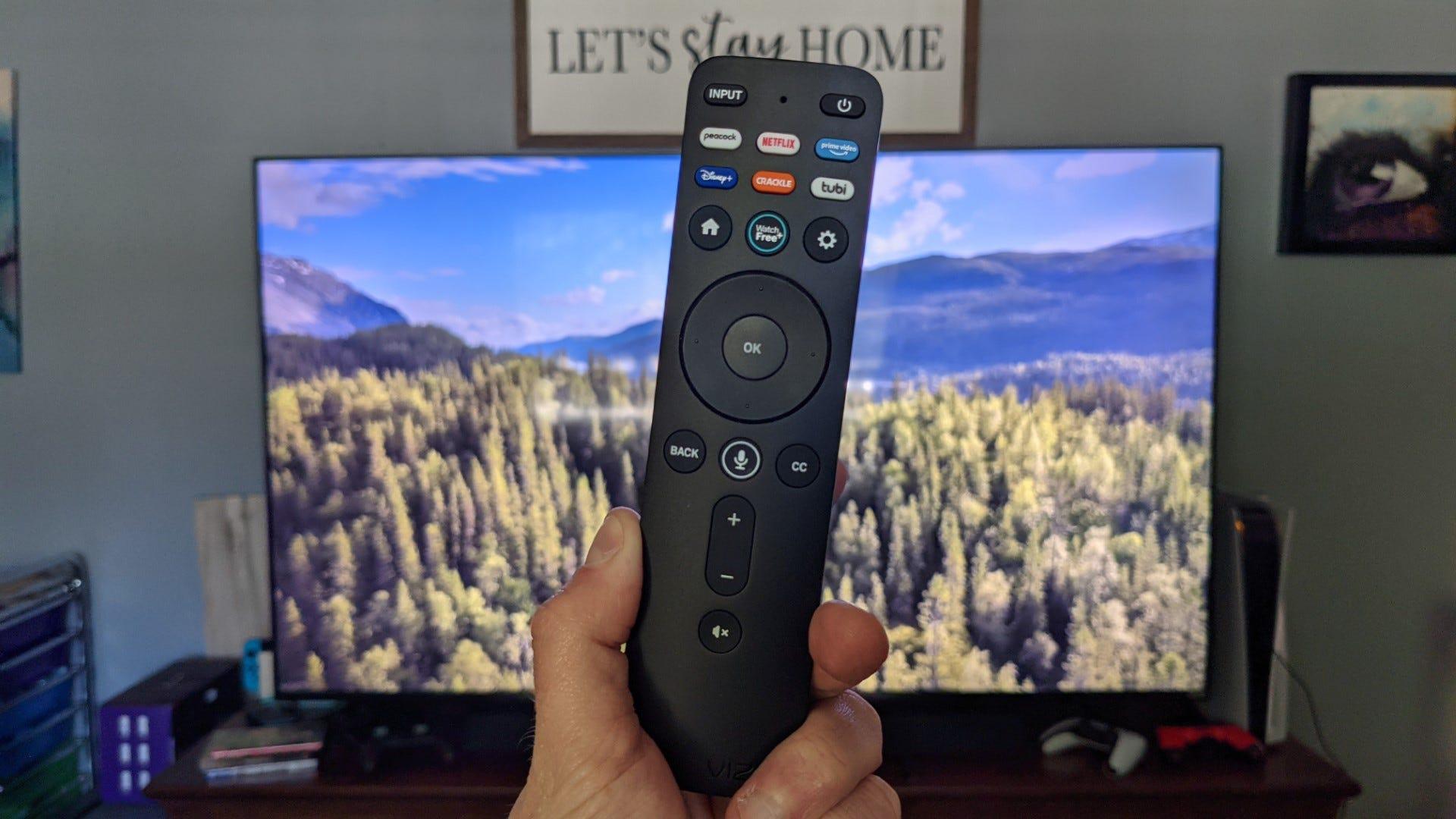 The MQ7 Remote