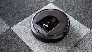 Why Roombas Can't Navigate This Simple Rug