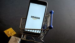 Rumored Amazon Department Stores Won't Force You to Carry Around Clothing