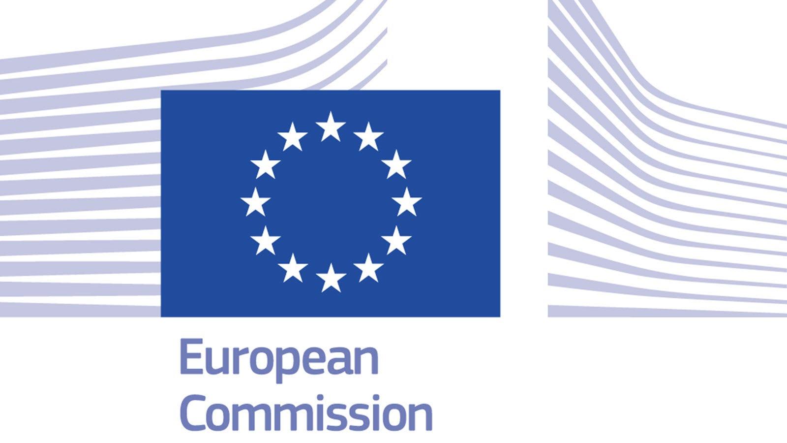 The European Commission Logo
