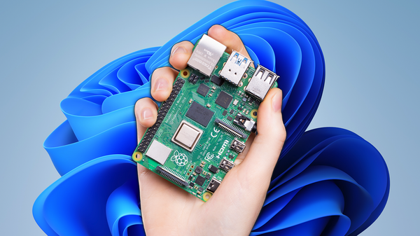 This New Script Will Install Windows 10 and 11 On Your Raspberry Pi With Ease