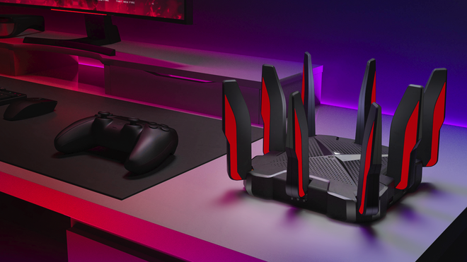 TP-Link's New Wi-Fi 6 Router Isolates Bandwidth for Your Gaming Rig