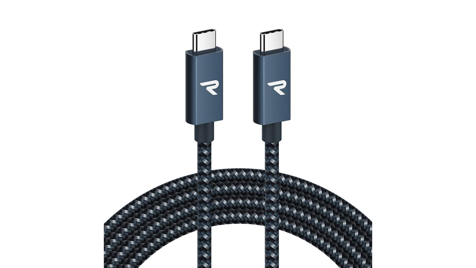 Rampow USB-C to USB-C Video Cable