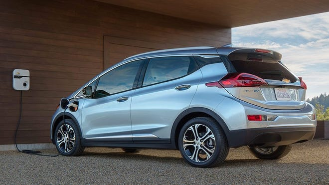 Chevy Bolt Owners Might Get a Battery Fix Sooner Than Expected