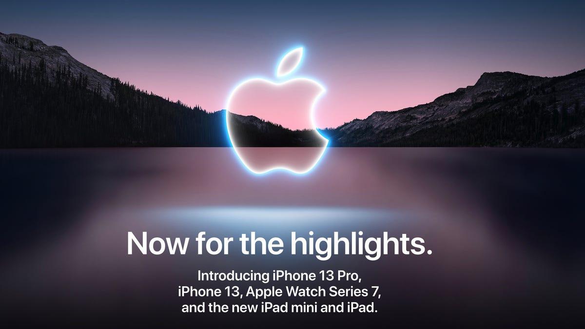 Apple Event roundup