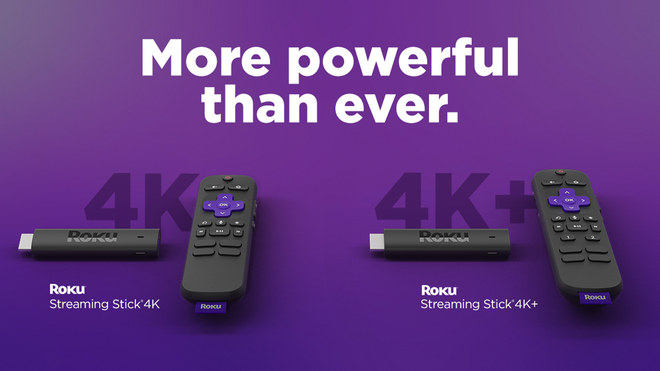 Roku Introduces New Affordable Streaming Sticks, Launches OS 10.5 Update