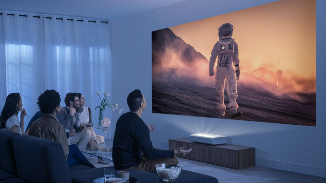 These Discounted Projectors Can Power the Home Theater of Your Dreams