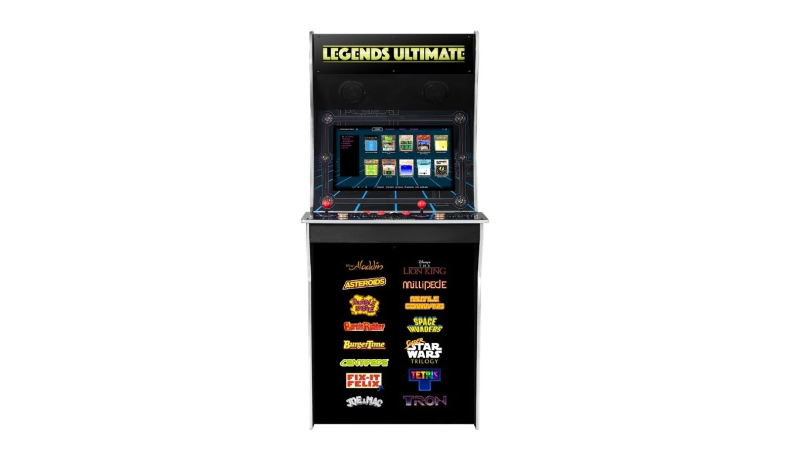 AtGames Legends Ultimate