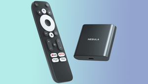 Anker's Nebula Android TV Stick Is Pricey, But the Remote Might Be Worth It