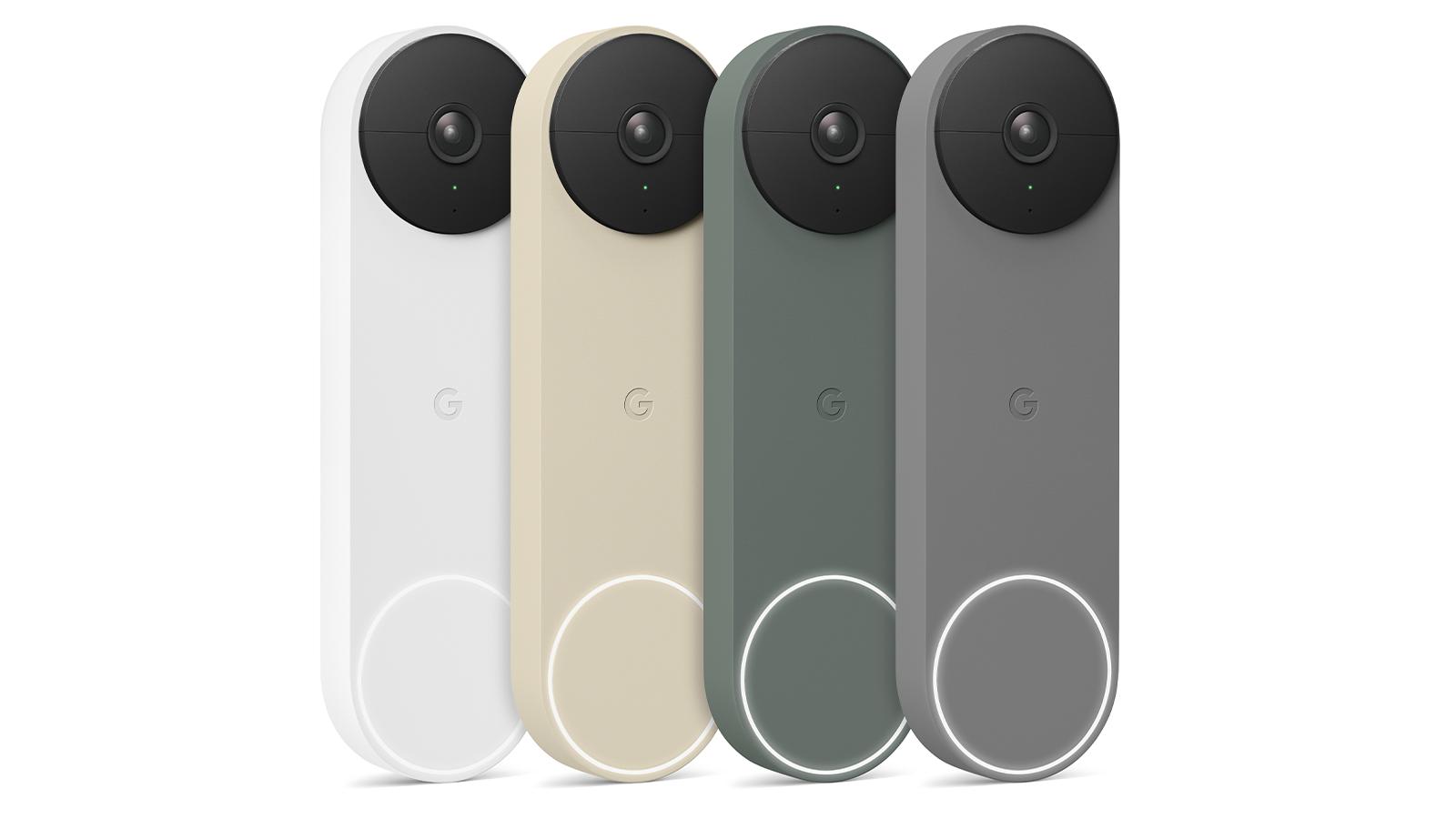 Nest Doorbell (Battery)