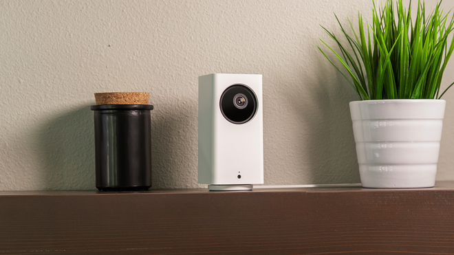 Wyze Cam Pan V2 Launches with Full-Color Night Vision