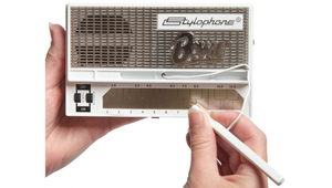 This David Bowie-Edition Stylophone Lets You Channel the 'Space Oddity' Sound