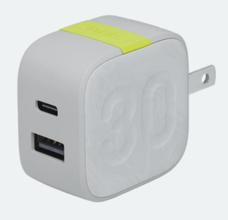 InfinityLab Wall Chargers