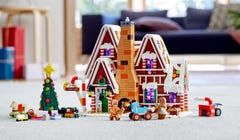 The Best LEGO Gifts for Holiday 2021