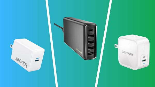 The 5 Best Replacement MacBook Chargers in 2021