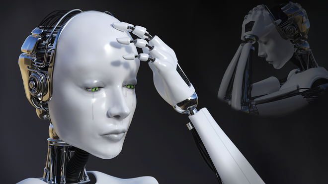 UK Court Confirms That AI Has No Rights, Cannot Own Patents