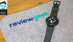 Samsung Galaxy Watch 4 Classic Review: Almost the First Great Wear OS Watch