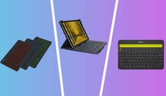 The 6 Best Tablet Keyboards in 2021