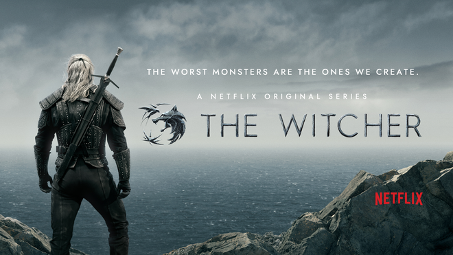 What We're Watching: Binging 'The Witcher' for the Fourth Time