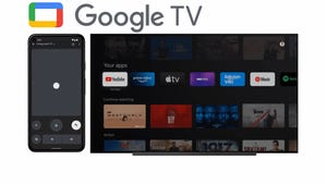 Google TV Gets In-App Remote and Keyboard on Android Phones