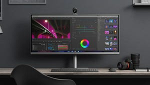 HP's New All-in-One Is Gamer-Ready With an RTX 3080 and 5K Display