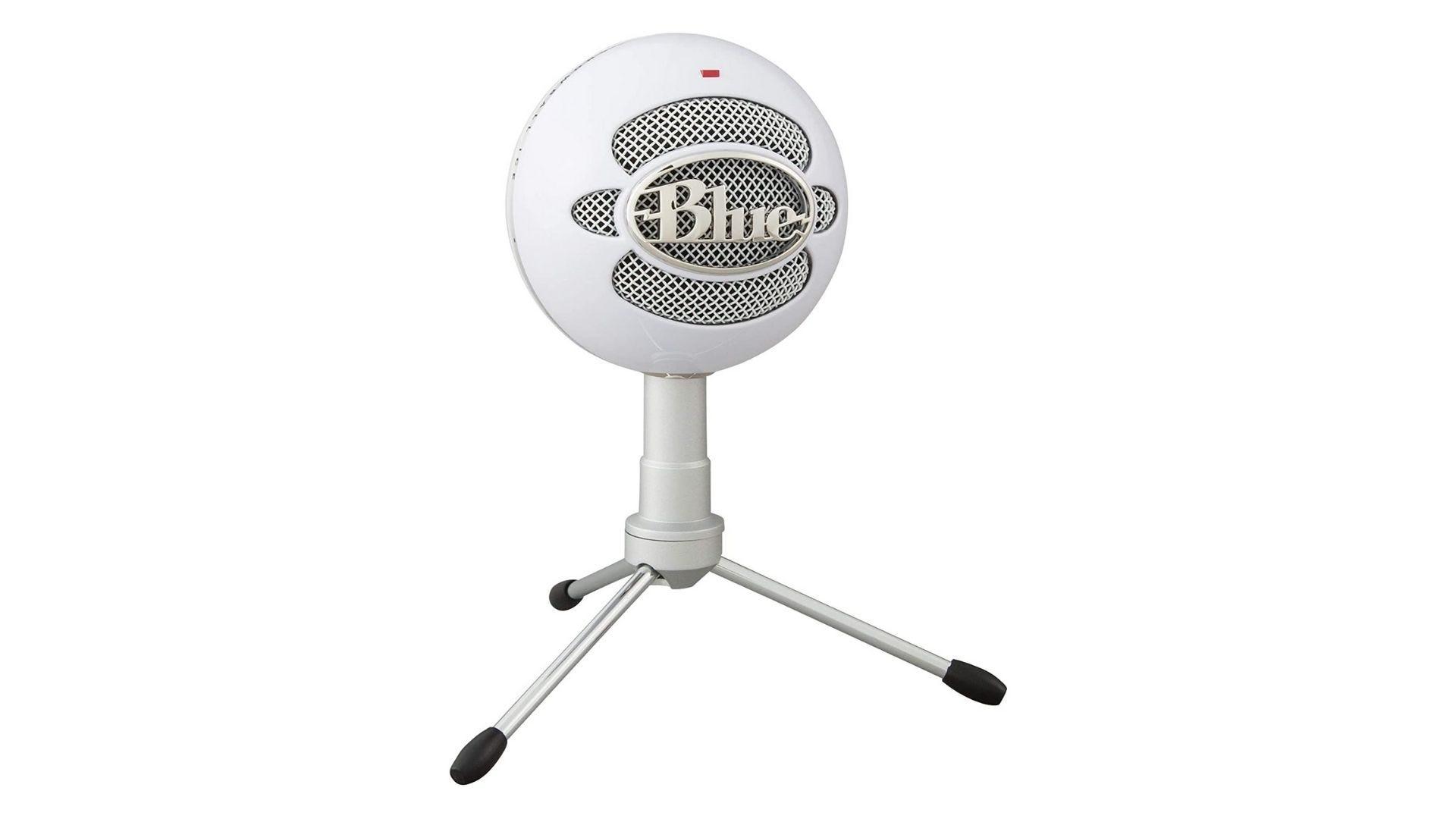 Blue Microphones iCE USB Mic