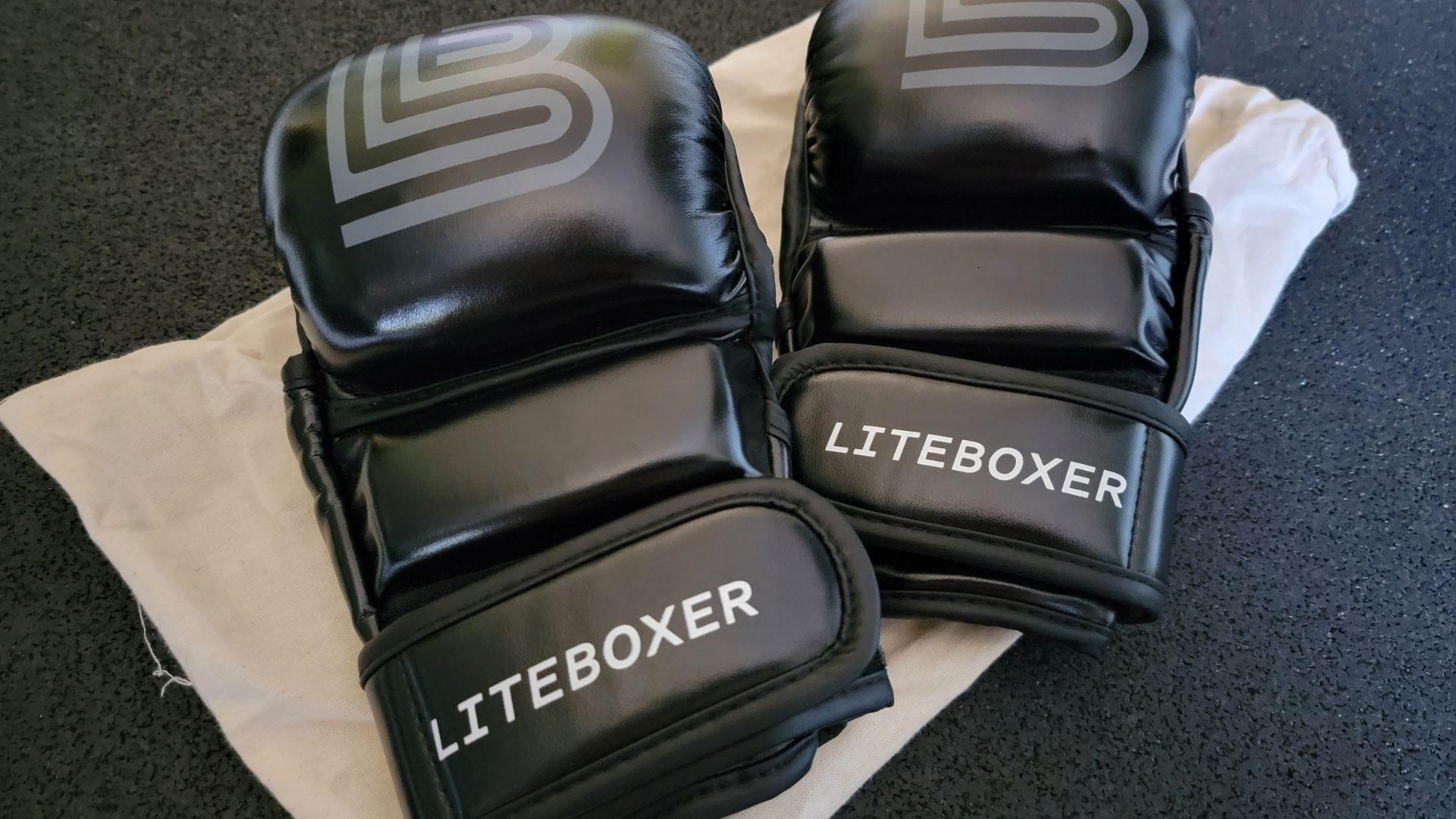 liteboxer gloves