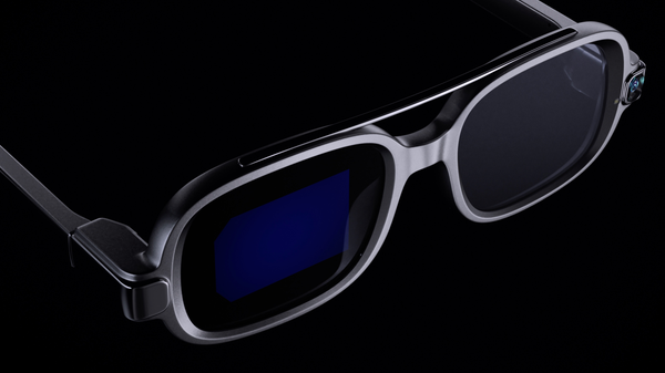 Xiaomi's Smart Glasses Concept One-Ups Facebook Ray-Bans