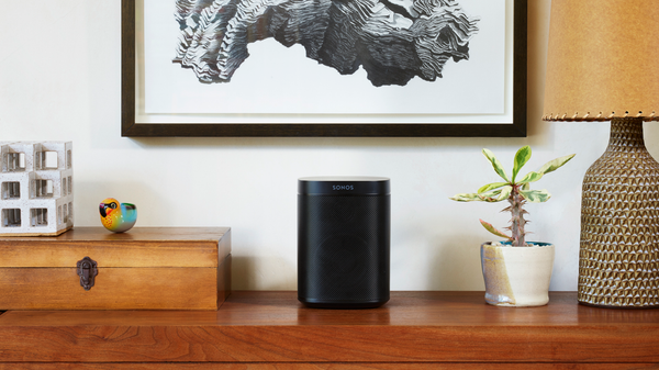 Sonos Speakers Get More Expensive Than They Already Are