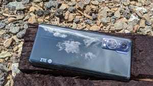 ZTE Axon 30 5G Review: A Fast Phone with Some Major Speedbumps
