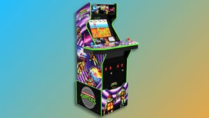 The 13 Best Home Arcade Machines for Holiday 2021
