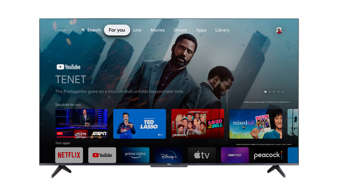 Google TV Devices Could Gain Free Live TV Channels