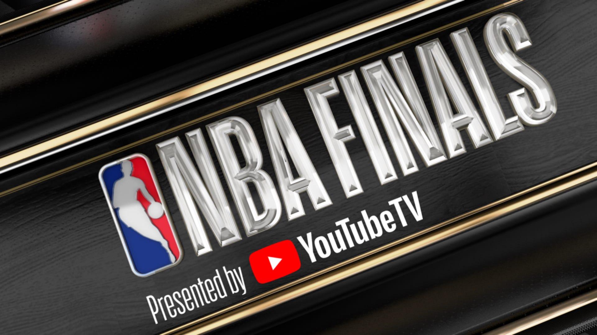 NBA on YouTube TV