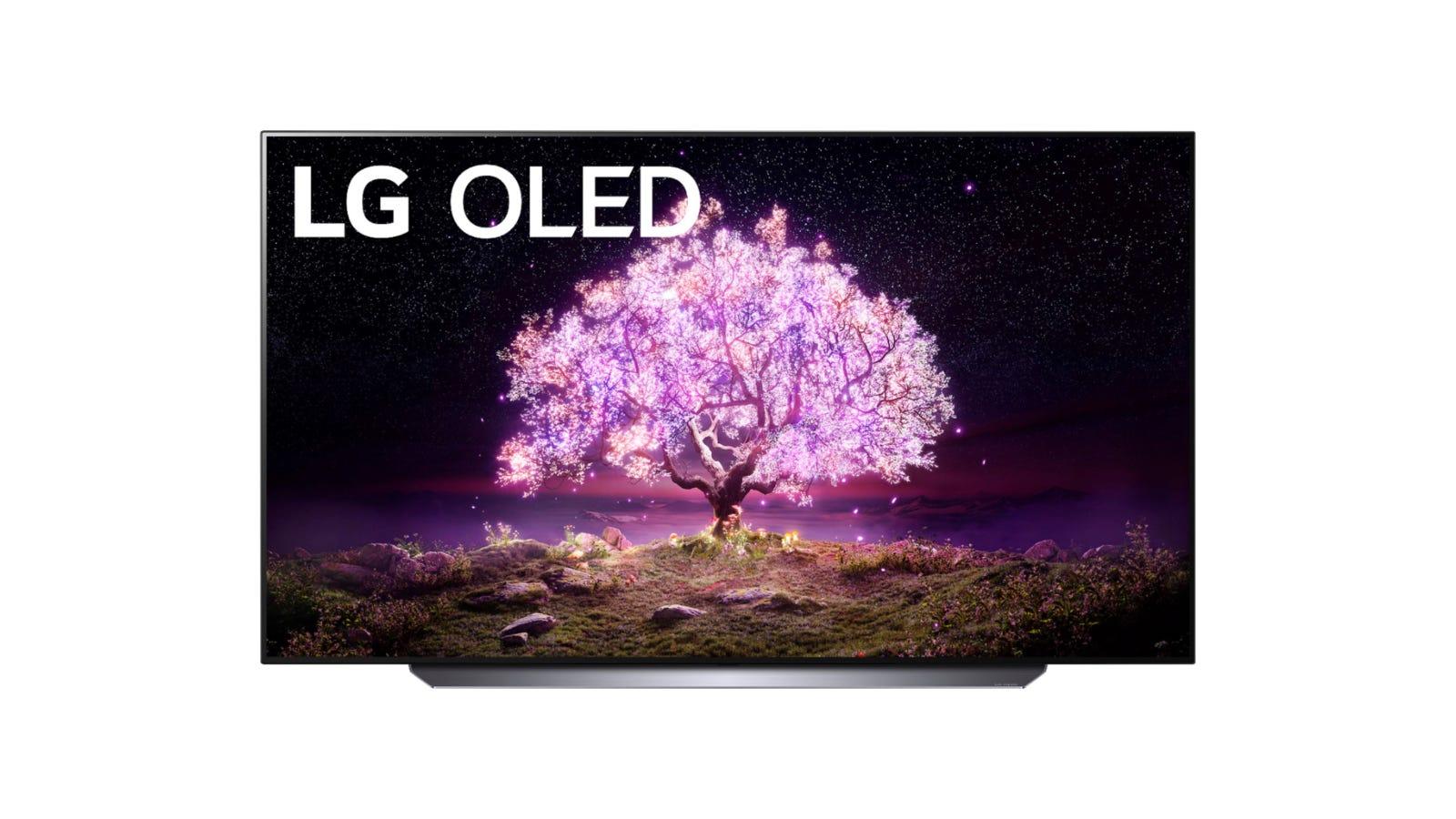 LG C1