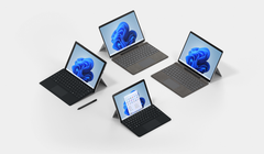 Here's Everything Microsoft Announced at Its September 2021 Surface Event