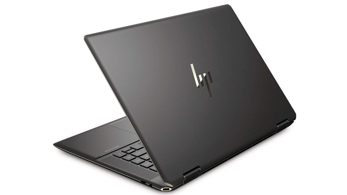 The 16-inch HP Spectre x360.