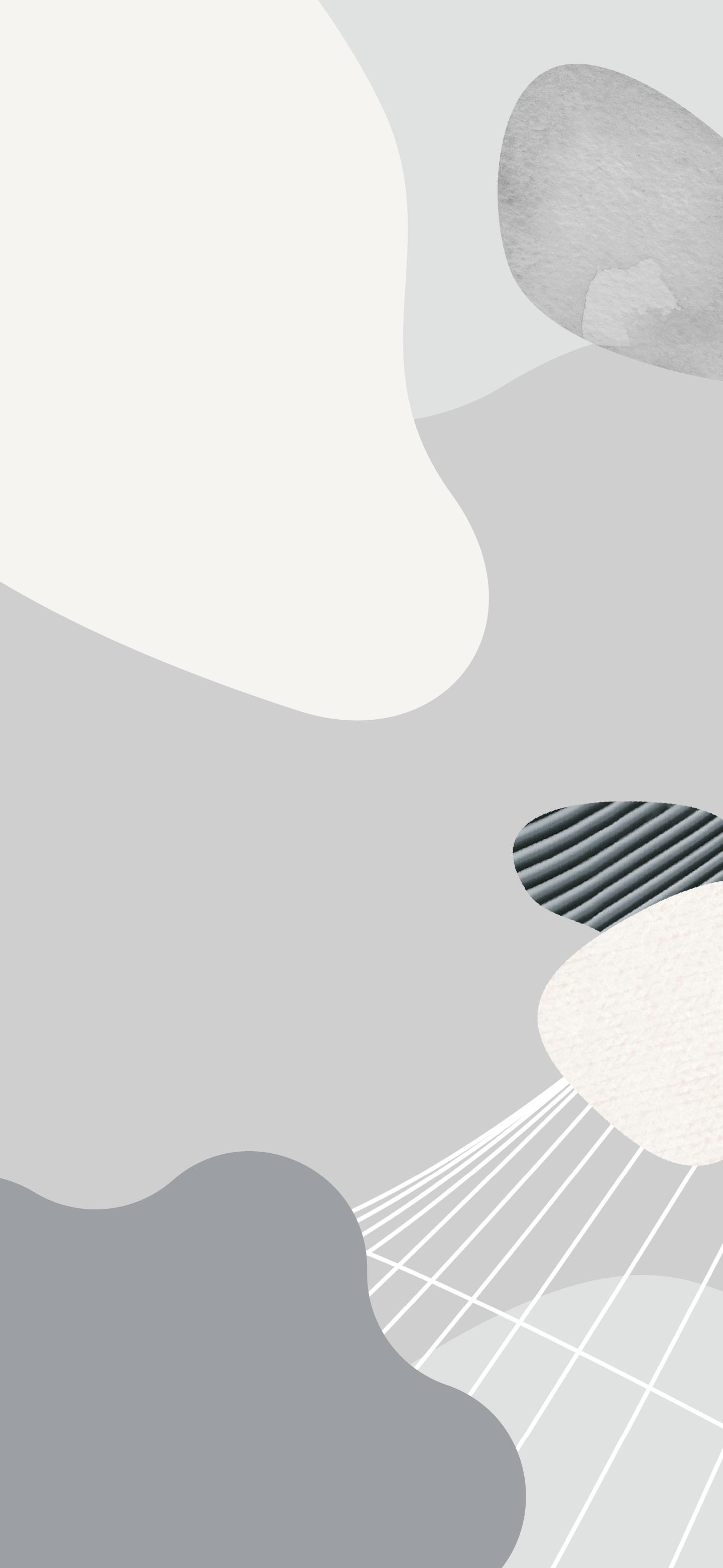The grey Pixel 6 wallpaper.