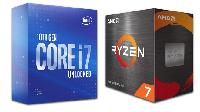 Build Your Own PC With These Epic Amazon Deals