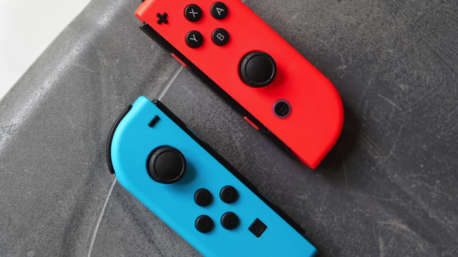 Nintendo Says Joy-Con Drift Is Unavoidable, But iFixit Says It's Repairable