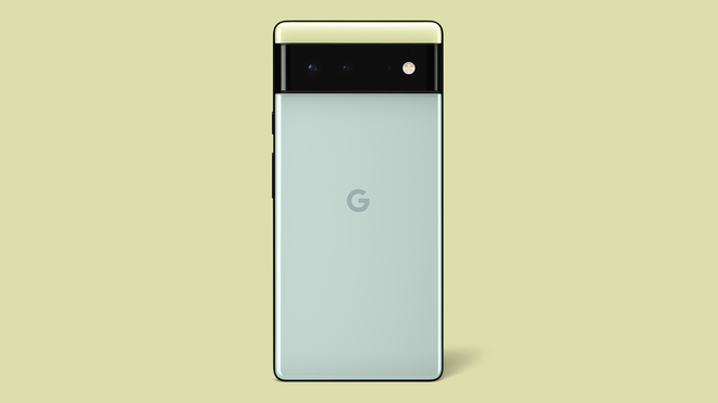 For the Price, Google's Pixel 6 Looks Like the Best Phone (Android or Otherwise)