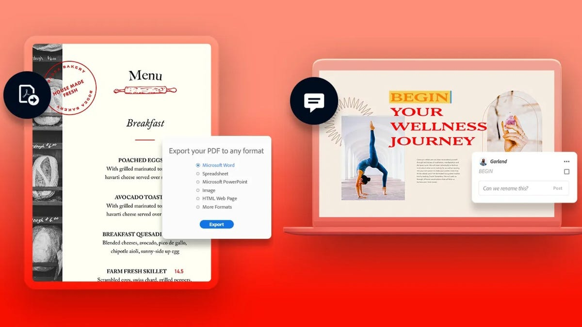 Google Chrome PDF free