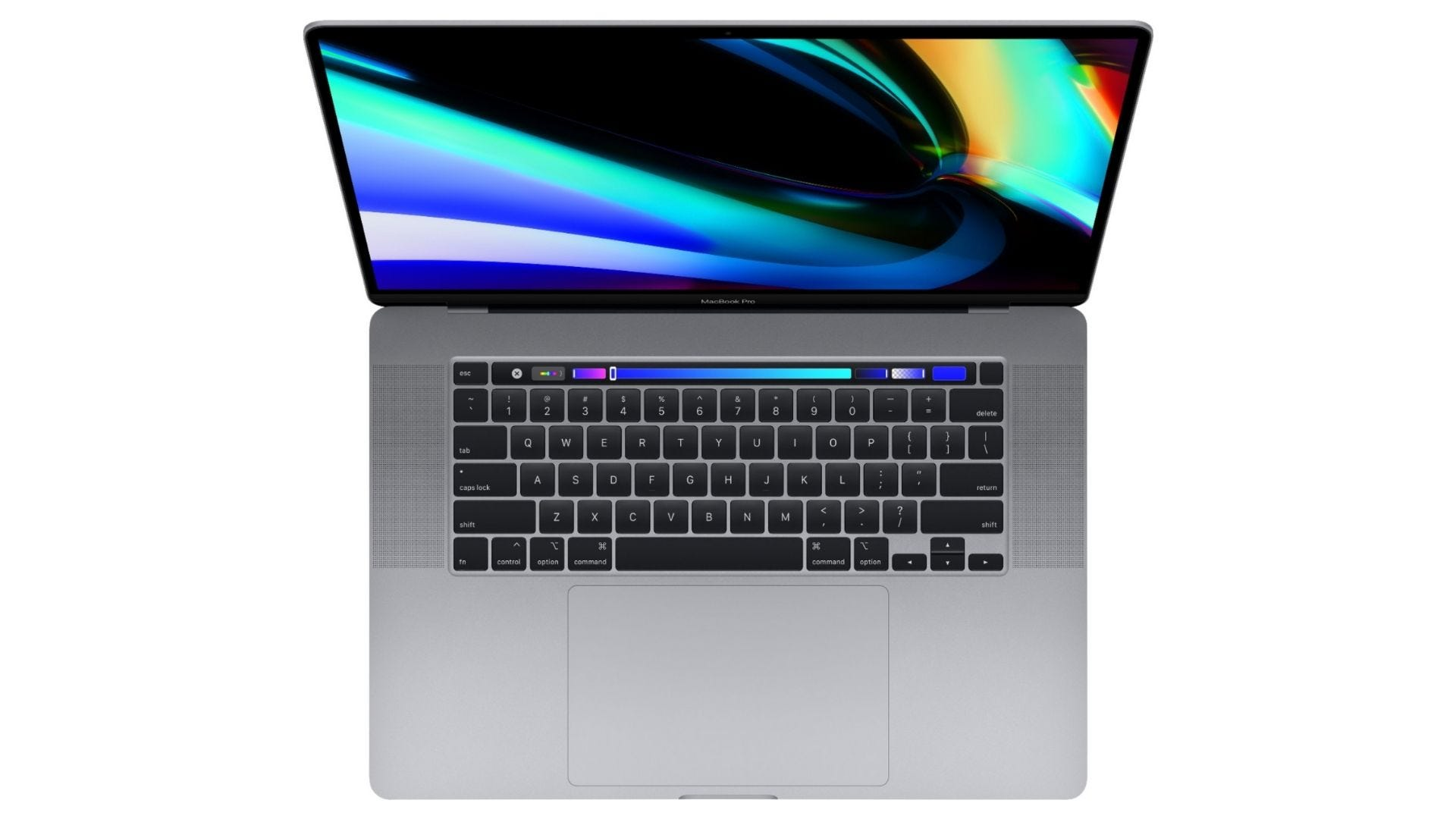 Apple - MacBook Pro - 16 Display with Touch Bar