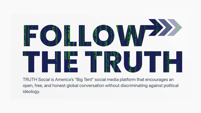 Why Trump's TRUTH Social Platform Will Probably Get Hacked Right Away