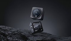 DJI's New Action 2 Camera Is Tiny, Magnetic, and Modular