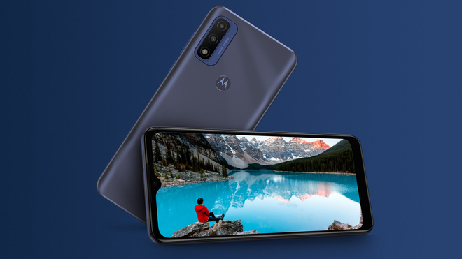 "Motorola's $160 Moto G Pure Smartphone Redefines the Word ""Budget"""