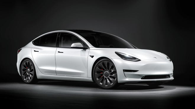 Tesla Quietly Hikes the Price of Its Most Popular EVs