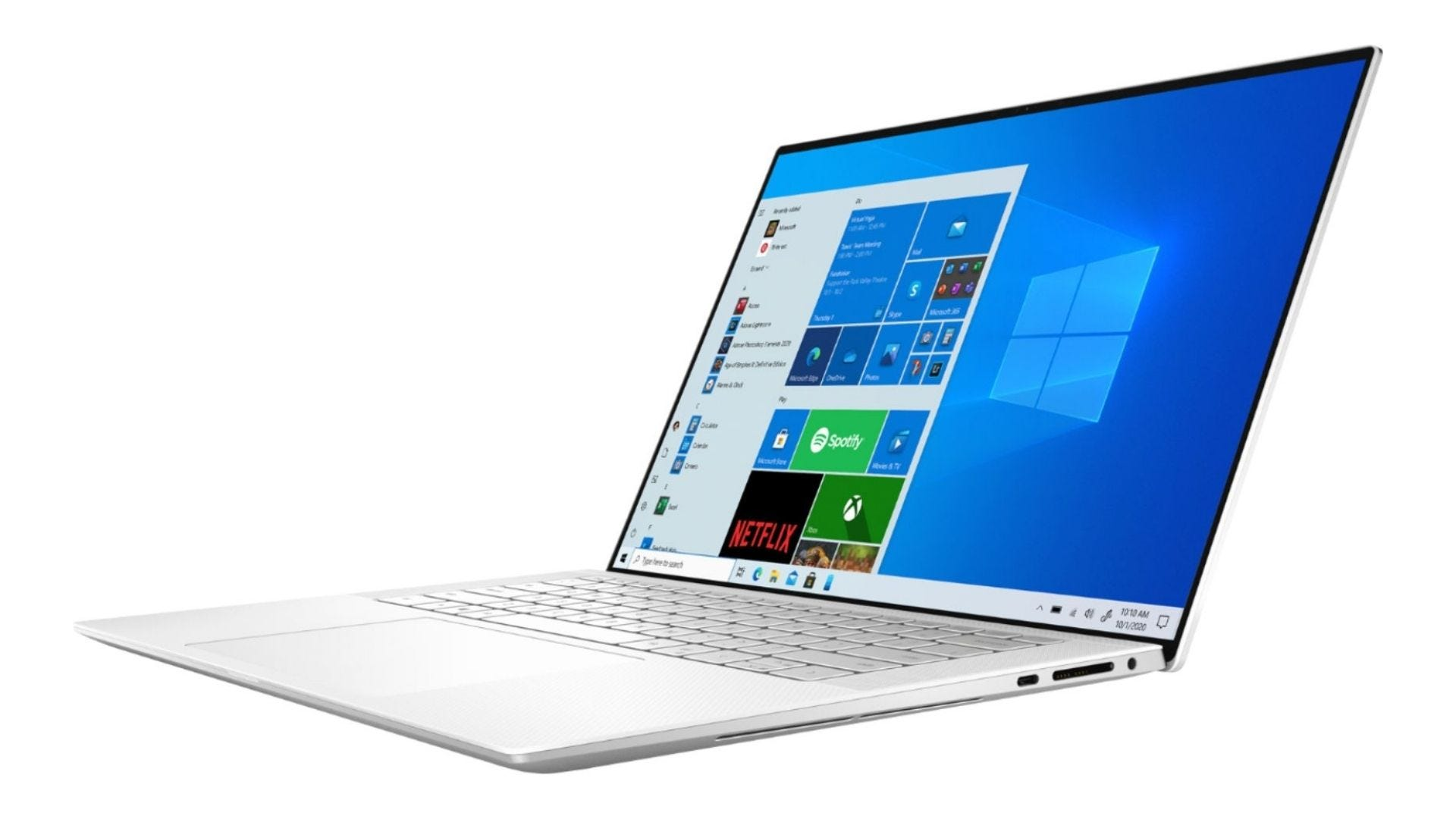 Dell - XPS 15 - 15.6 OLED Touch-Screen Laptop